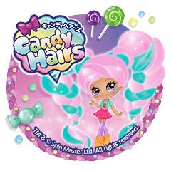 キャンディへアーズ(CandyHairs)